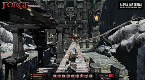 скачать игру forge games