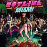 Игра hotline miami логотип