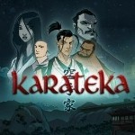 Игра Karateka логотип