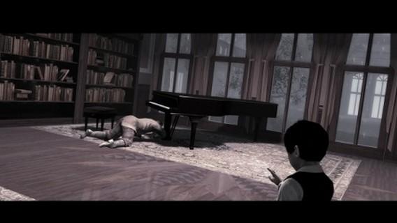 Игра Lucius