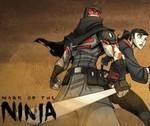 Игра mark of the ninja логотип