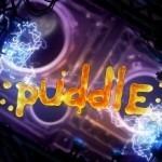 Игра Puddle логотип