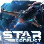 Игра Star Conflict логотип