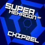 Игра Super Hexagon логотип