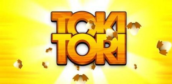 Игра Toki Tori логотип