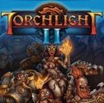 Игра Torchlight2 логотип