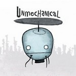 Игра Unmechanical логотип