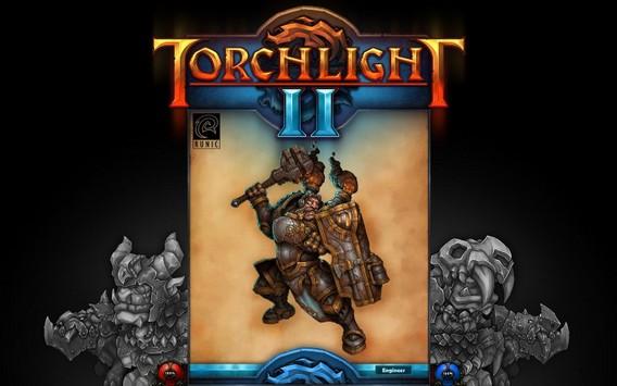 Обои Torchlight 2