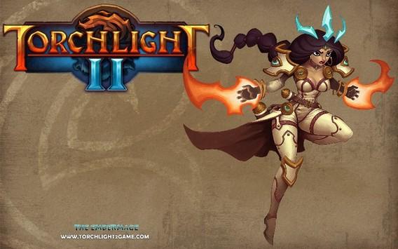 Картинки Torchlight2