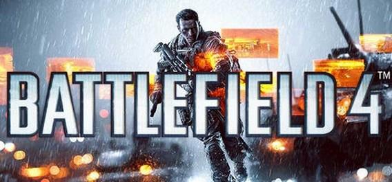 логопит battlefield 4