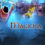 magicka логотип